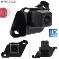 Car Rear View Backup Parking Assist Camera OEM 86790 04021 Auto Rearview Reverse Camera for Toyota Tacoma 2014 2015