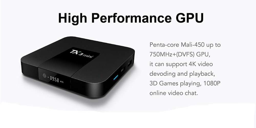 VONTAR Android 7.1 TV BOX 2GB16GB Amlogic S905W Quad Core Suppot H.265 4K 2.4GHz WiFi Media Player IPTV Box TX3 mini 1GB 8GB VONTAR Android 7.1 TV BOX 2GB16GB Amlogic S905W Quad Core Support HTB1PMeaX3YDK1JjSZFNq6xnkVXac