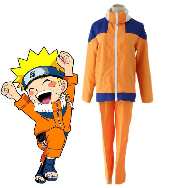 top 10 naruto costume jacket list and get free shipping