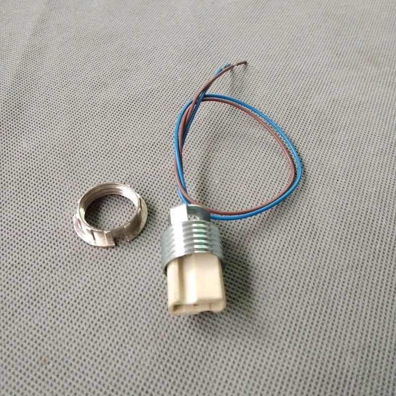 Bulb Lamp LED JH 10pcs G4 Base Holder Wire Adapter Halogen Socket Connector f