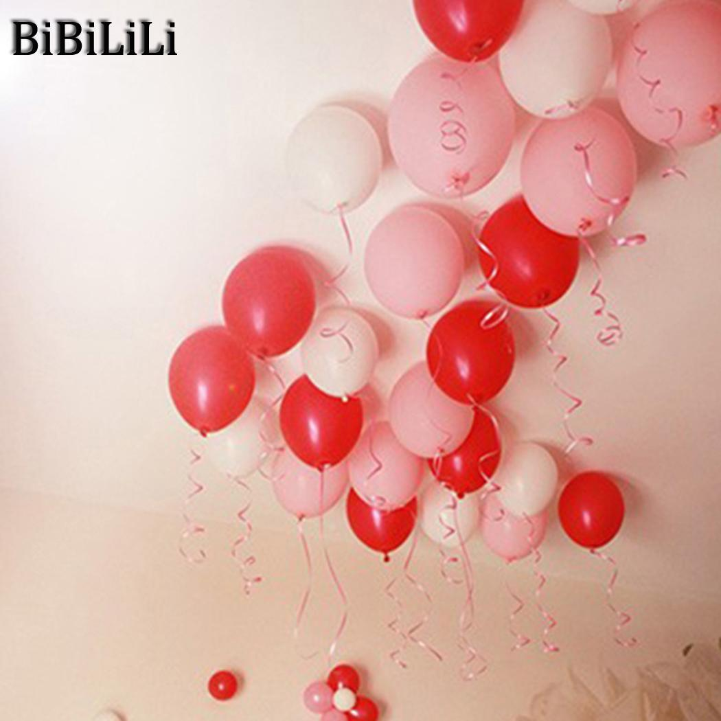 Transparent Self Adhesive Tape 100points Balloon Attachment Glue Dot Attach Balloons To Ceiling Or Wall Balloon Stickers In Ballons Accessories From Home