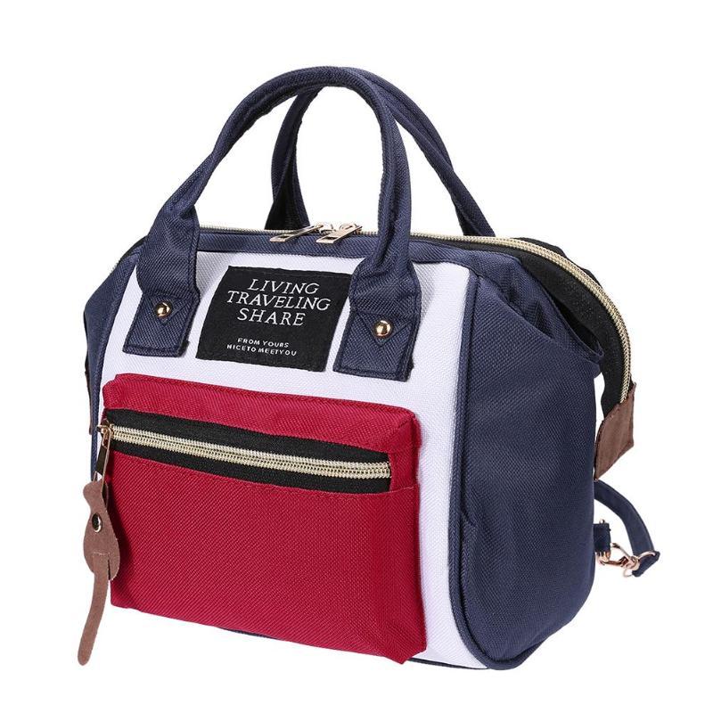 HTB1PMfAXyfrK1RjSspbq6A4pFXav Zipper Mummy Diaper Bags Maternity Shoulder Handbags Large Capacity Women Travel Backpacks Waterproof Baby Nappy Nursing Bags