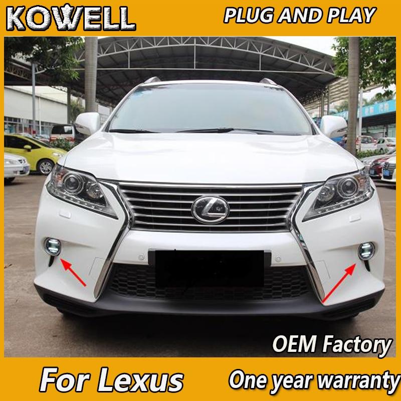 Lx 350 Lexus: KOWELL Car Styling For Lexus GS LX RX GX 200 270 300 350