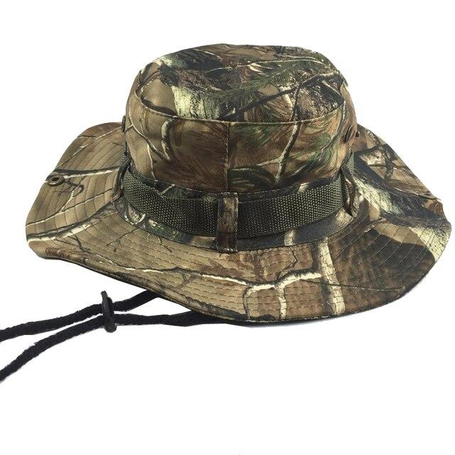 Los hombres Al Aire Libre Táctico Militar Bonnie Sombreros Deportes de  Combate de Camuflaje sombrero para bd87e087eb3