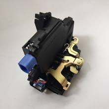 5J0 839 015 5J0839015 6Y0 A 6Y0839015, 6Y0839015A  FOR Left Door Lock Actuator Skoda:FABIA I
