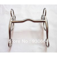 Stainless Steel Western Bit Horse Equipment H0854