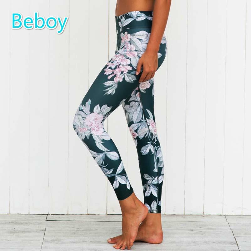Online Buy Wholesale yoga pants print from China yoga pants print ...