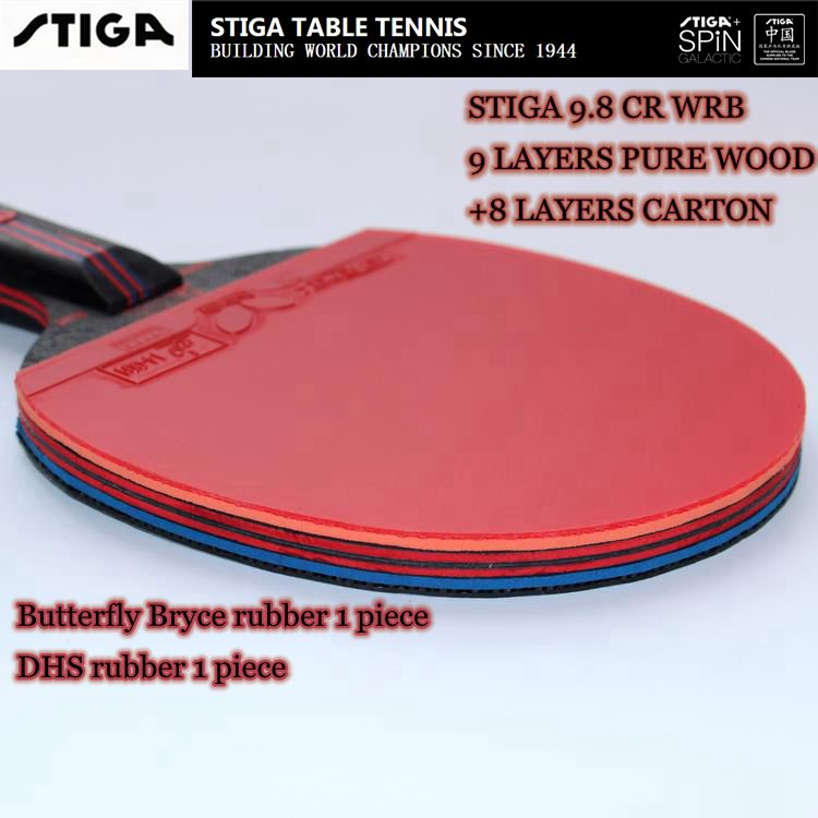 Stiga Table Tennis Rubber Reviews Online Shopping Stiga