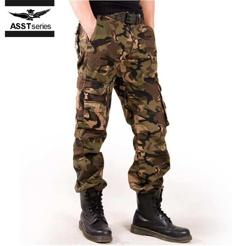 pretty nice 29f28 e4217 islanders jersey military trousers men carry pant camo ...
