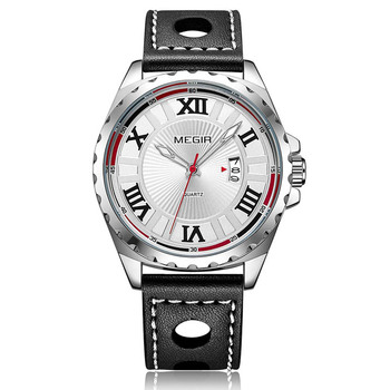 Luxury Men Dress Watches Roman Numeral silver Unique Casual Female Wristwatch Waterproof Business Lmale Clock 2019 wath waches image