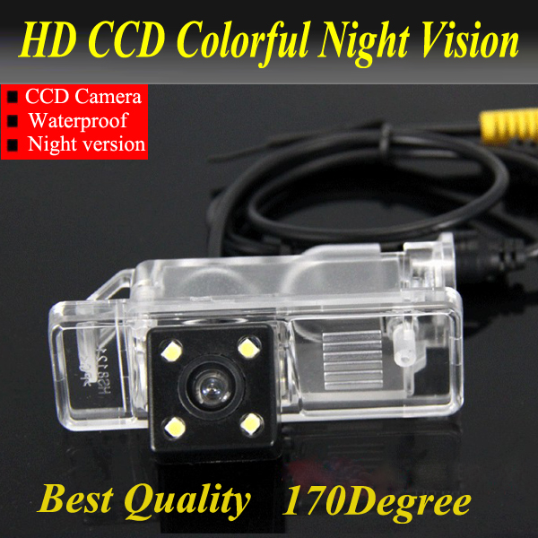 Kamera spion kereta khas menyandarkan kamera kamera terbalik untuk visi Vito Sprinter malam penglihatan
