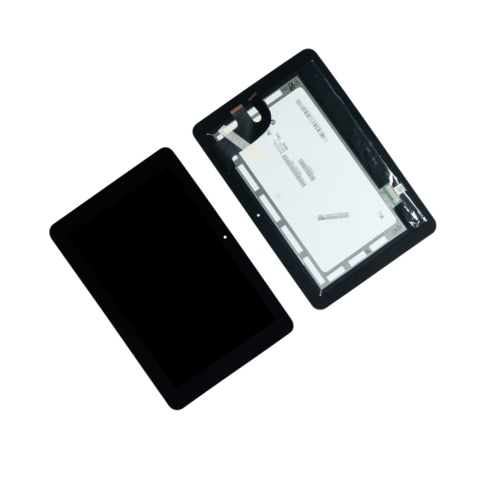 Touch Screen Digitizer LCD Display For Asus Chromebook Flip C100P C100PA RBRKT03 Assembly Tablet Panel  lcd Pepair  Parts 7 inch for asus me173x me173 lcd display touch screen with digitizer assembly complete free shipping