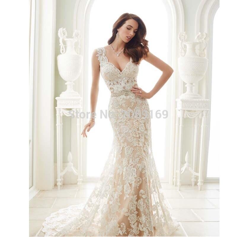 Online Get Cheap Latest Wedding Dresses for Women -Aliexpress.com ...