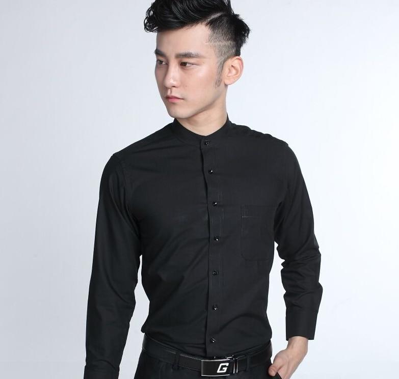 Available in Black, Green, Neutral. Eileen Fisher Silk Charmeuse Mandarin-Collar Shirt, Plus Size Details Eileen Fisher silk charmeuse shirt. Approx. 29