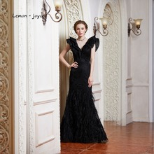 Lemon·joyce Lemon joyce Formal Evening Dresses Mermaid