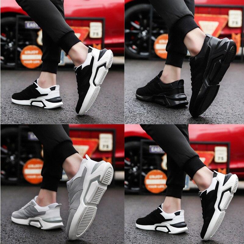 Automne et hiver, chaussures hautes, chaussures décontractées, hip hop, chaussures sauvages TVY-1-TVY-2