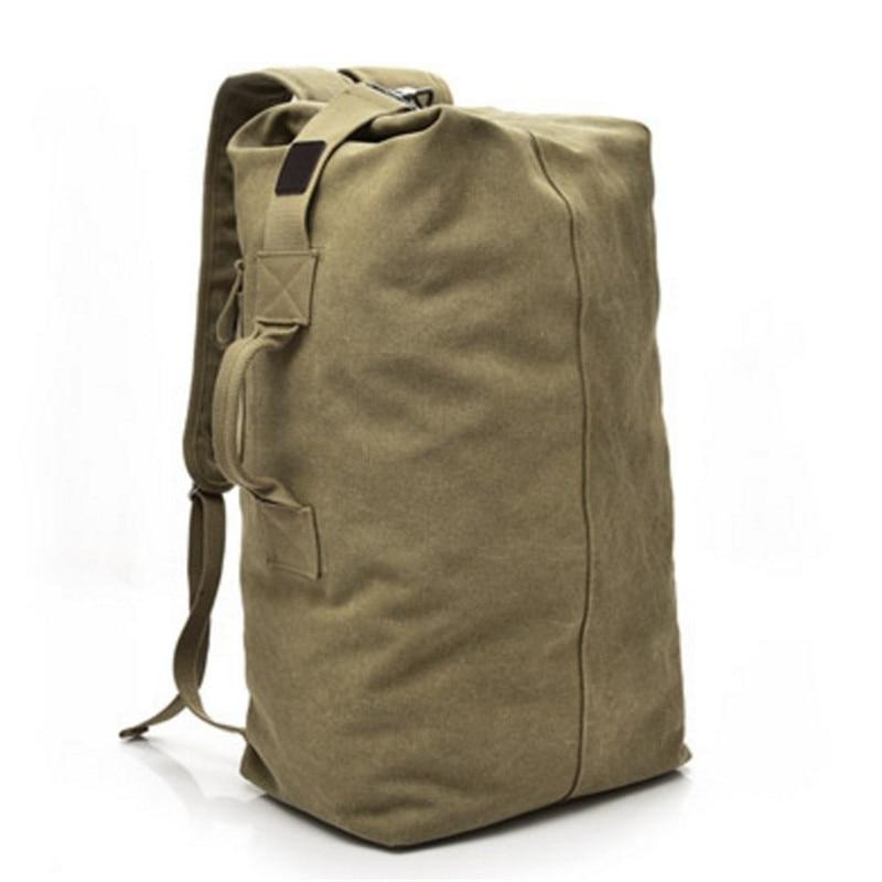 Sell like hot Men women leisure travel backpack large capacitytourism  backpack waterproof Camouflage bag 50l best backpack 1bb7c6746ce7b