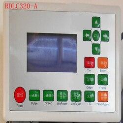 Ruida RDLC320-A Co2 DSP dla grawerowanie laserowe i maszyna do cięcia RD320