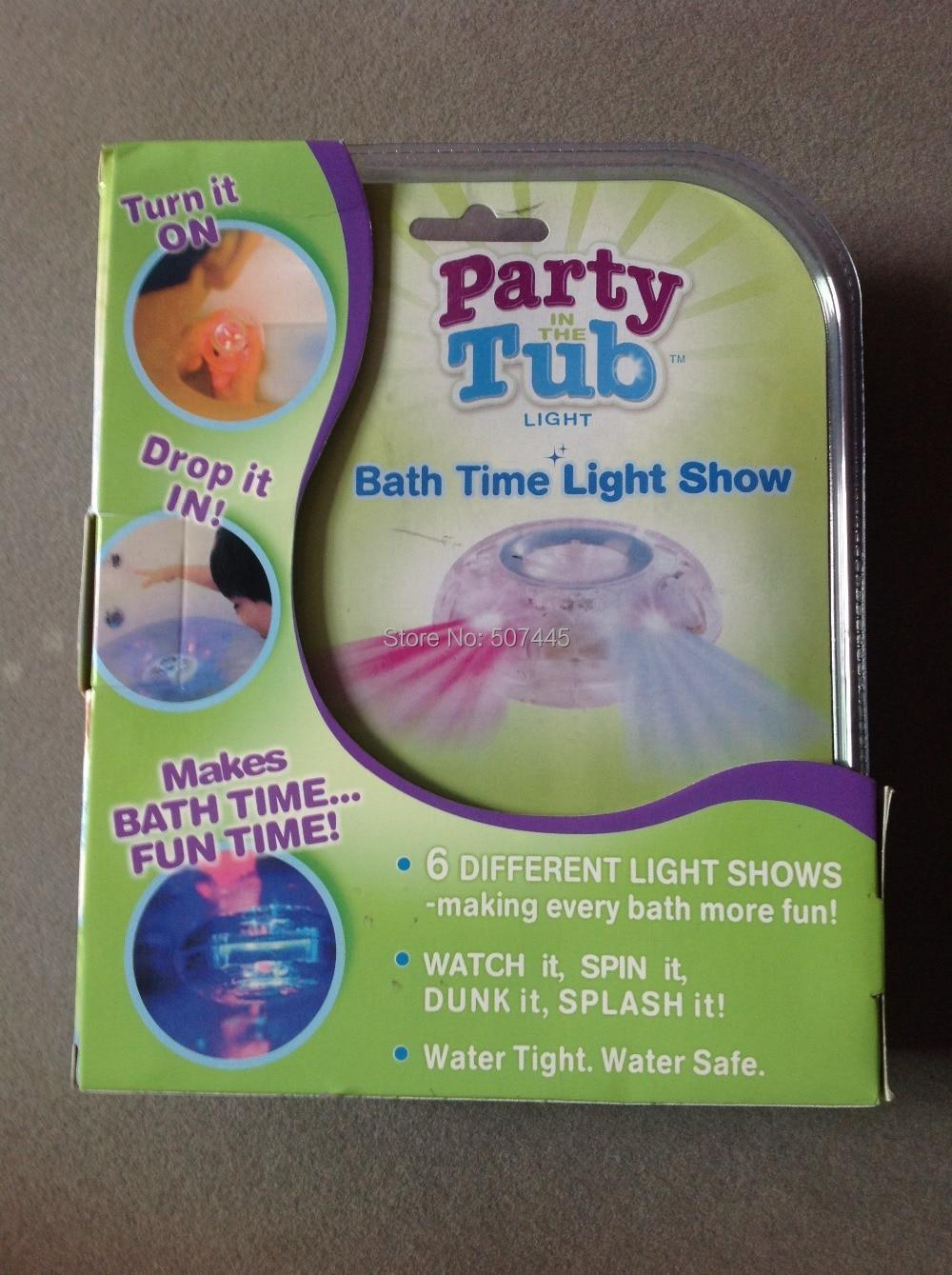Famous Party In The Tub Illustration - Bathtub Design Ideas - valtak.com