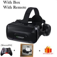 With Box 054 Remote