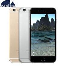 Orijinal Unlocked Apple iPhone 6/iPhone 6 Artı LTE Kullanılan Cep Telefonu 1 GB RAM 16/64/128 GB ROM iOS Cep telefonu