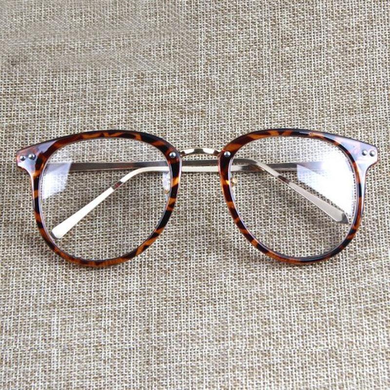 2017 clear fashion glasses eye glasses frames for
