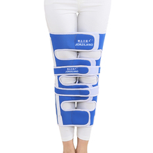 O X style legs treatment beauty legs elastic band leg belt correction system long leg charming
