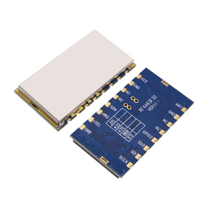 Image 4 - 2 Sets/partij RF4463F30 3Km 470 Mhz