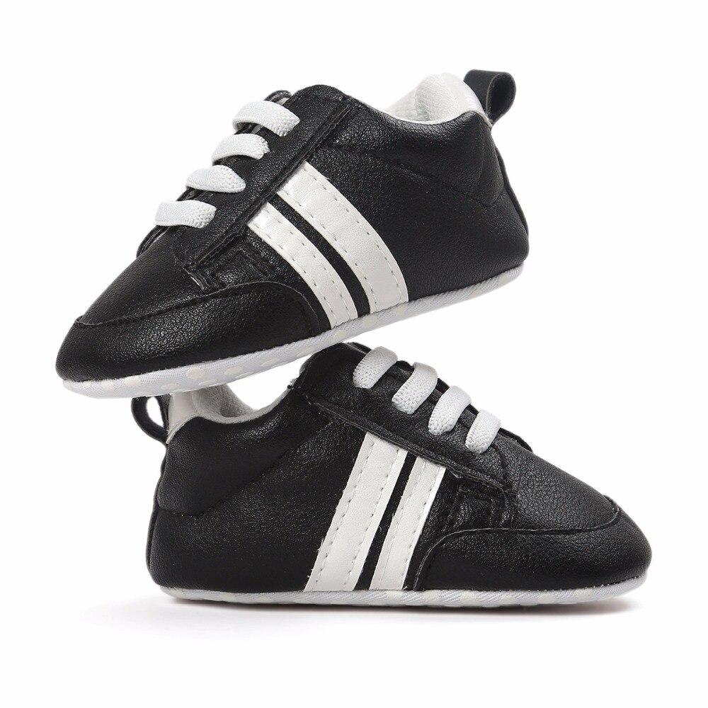 2017 Νέα παπούτσια Baby Boy   Κορίτσια Παιδικά Prewalker Παιδικά ... 356927659c4