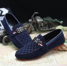 Brand Fashion Summer Style Soft Moccasins Men' Loafers High Quality Genuine Leather Shoes Men Flats Gommino Driving Shoes цена в Москве и Питере