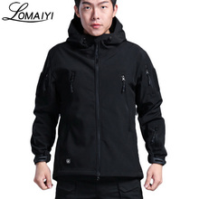 LOMAIYI Style Jacket Men's