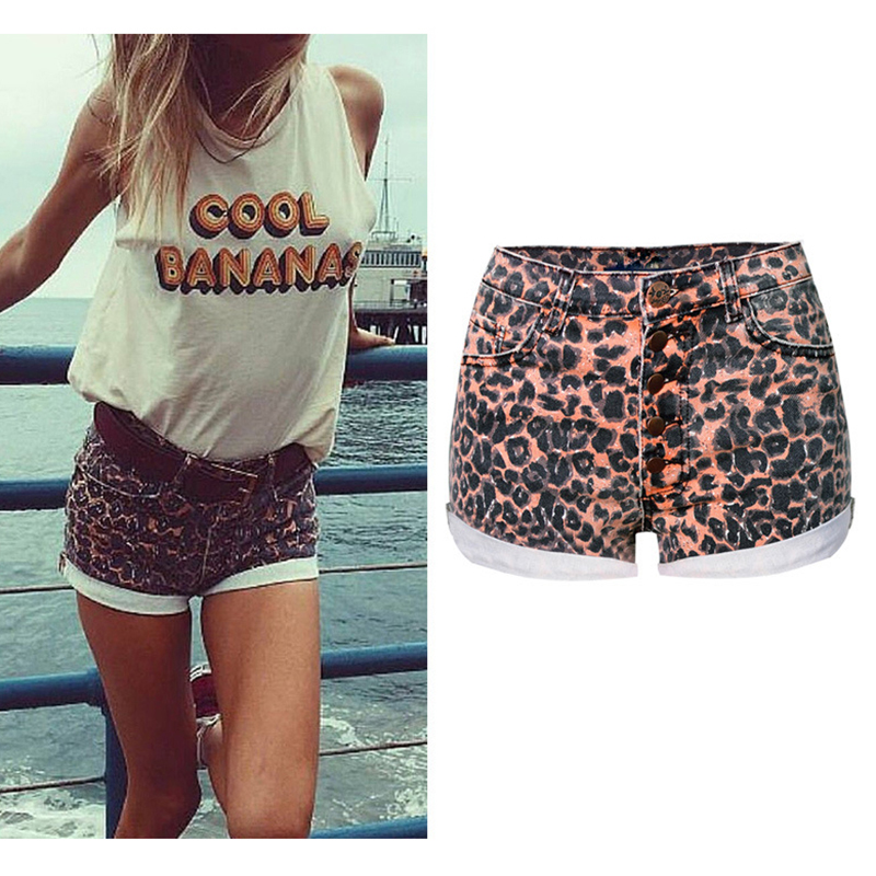 Online Buy Wholesale high waisted shorts fashion trend from China ...