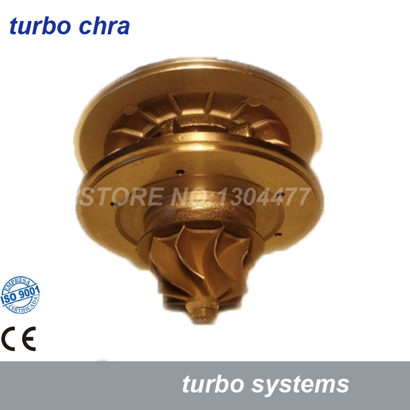 GT1749V Turbocharger Turbo CHRA Cartridge for AUDI  Skoda  VW 2.5TDI AFB AKN 454135-5006S, 454135-0002 454135-0001 454135