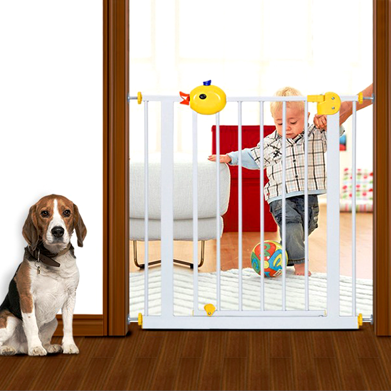 Baby child safe gate baby fence pet fence isolation dog fence stair guardrail