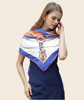 silk scarf07