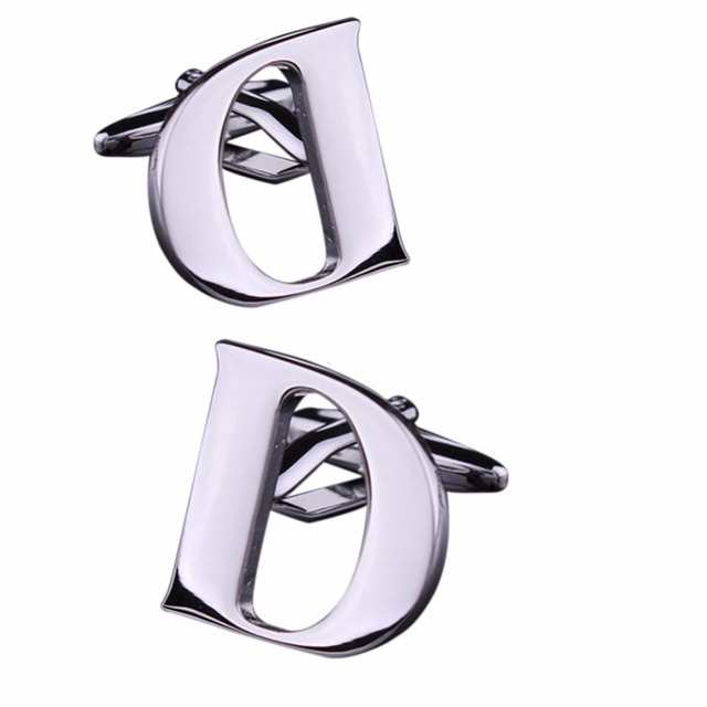 Men Stainless Steel Metal Business Wedding Necktie Clip