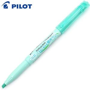 Image 5 - 6Pcs Pilot FriXion Licht Löschbaren Highlighter leuchtstoff stift SFL 10SL 6 Weiche Farbe Tinte Schreiben Liefert