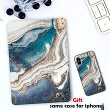 Nieuwe Marmer Flip Cover Case Voor Ipad Pro 9.7 Air 10.5 11 10.2 12.9 2020 Mini 2 3 4 5 2019 Tablet Case Voor Ipad 9.7 2017 2018