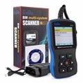 Criador C310 + OBD2 Automotive Analisador de Motor de Carro Do Scanner OBD Código Auto Reader Scan Ferramenta Especial para a BMW Marca