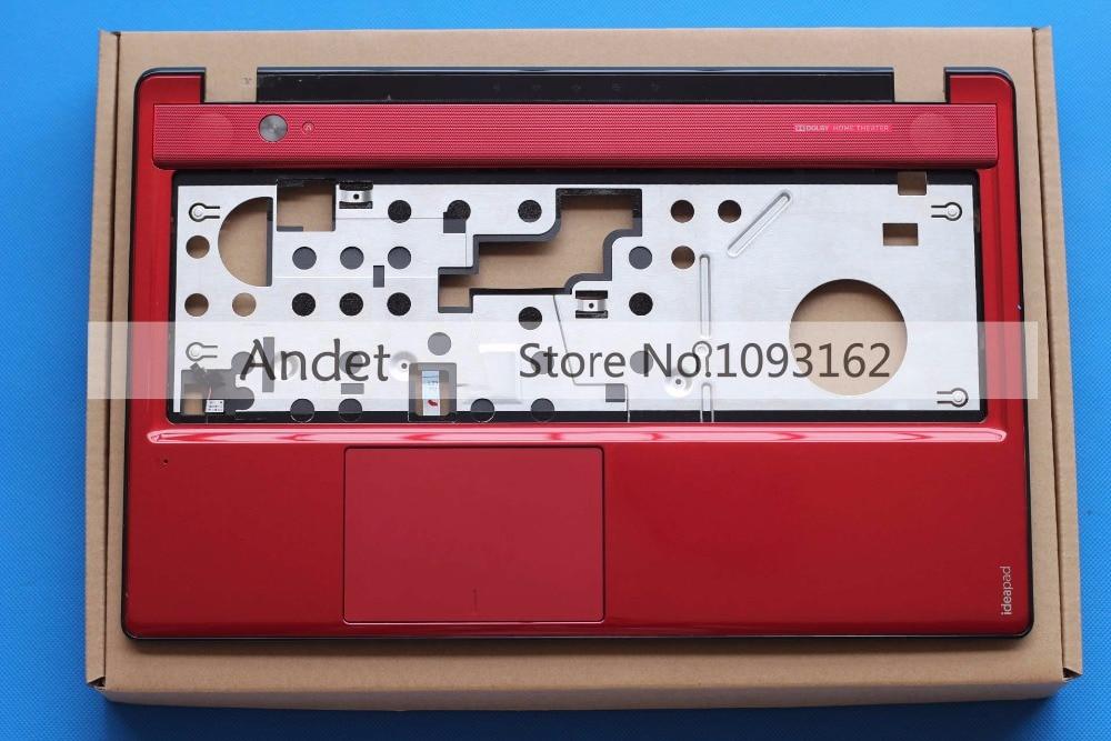 New Original Ideapa Lenovo Z580 Z585 Palmrest 15.6