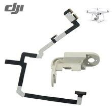 DJI Phantom 4 Pro RC Quadcopter Drone FPV Gimbal Zubehör Flexible Gimbal Flachband Flex Kabel Gier Halterung