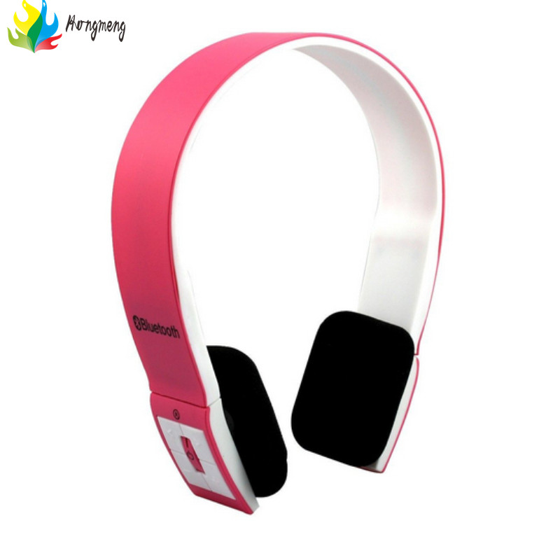 Hongmeng BH23 Sports Headphones Wireless stereo Universal Bluetooth headphones for a mobile phone Colorful design