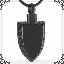 IJD9390 Stainless Steel Perfect Cremation jewelry pendants that hold ashes Women Wholesale or Retail Personalised