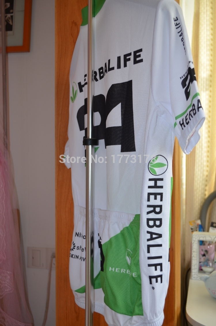 HERBALIFE 24 Colors Choose Pro Cycling Jerseys Ropa - Cycling - Photo 4