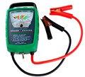 Измеритель емкости аккумулятора автомобиля электромобилей тестер батареи 2 В/6 в/12 В