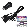 Extreme 1080P Wifi Display Receiver Dongle HDMI Adapter Airplay Receiver