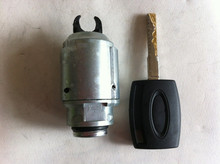 1 компл. капот автомобиля гриль капот замок с ключом для Ford Focus 2005-2013