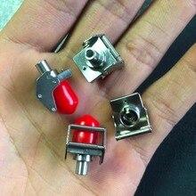 Glasvezel Otdr Fc Adapter Voor Anritsu MT9083 Jdsu MTS 6000 MTS4000 Wavetek Yokogawa AQ7275 AQ7280 AQ1200 Otdr Fc Connector