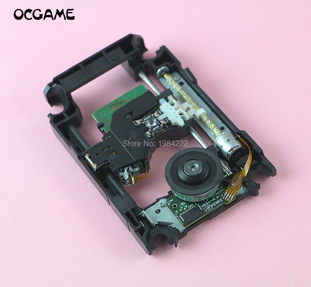 OCGAME Replacement KES-496AAA KEM-496AAA KES-496A Drive Laser Lens Kem-496a With Deck For Playstaion 4 PS4 Slim Pro Laser Lens