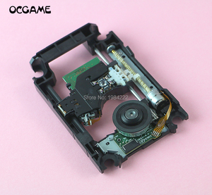 Image 2 - Replacement KES 496AAA KEM 496AAA KES 496A Drive Laser Lens kem 496a with deck For playstaion 4 PS4 Slim Pro Laser Lens